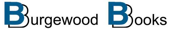 Burgewood Books logo